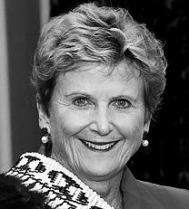 Dame Diana Crossan