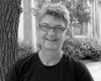 Gendrie Klein-Breteler AM