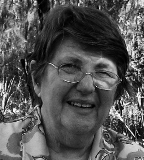 Sister Joan Murphy